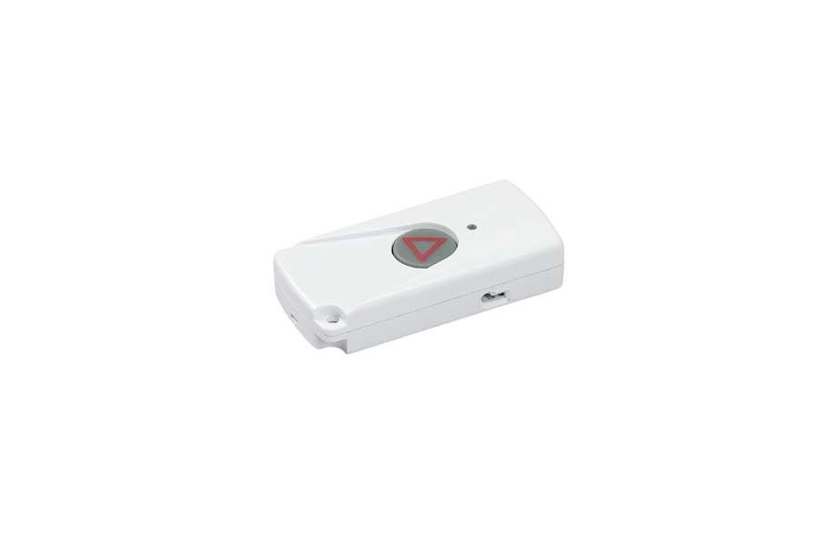 Автономный измеритель-коммутатор ROSSMA® IIOT-AMS Alarm Button (тревожная кнопка)