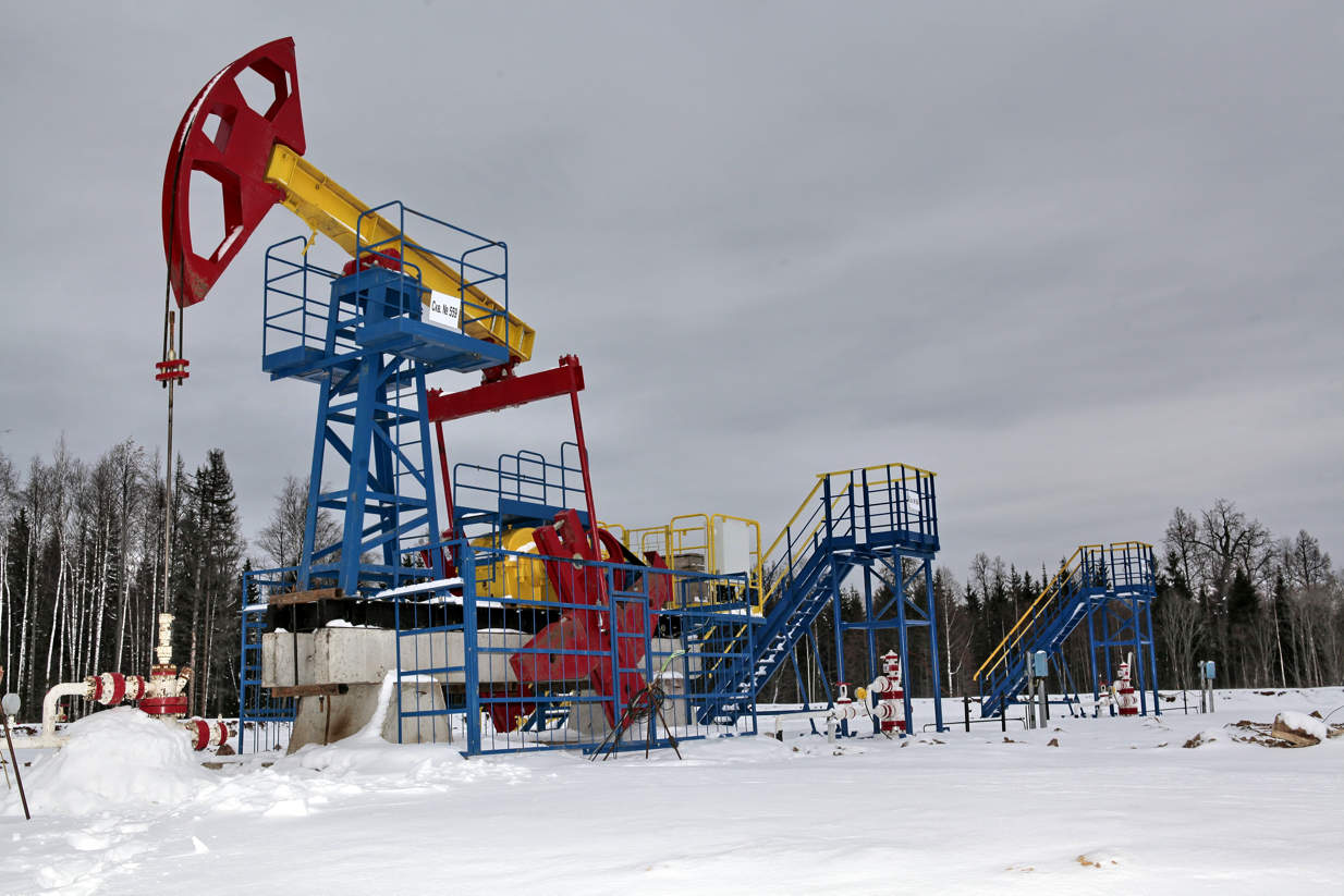 Joint project of LUKOIL-PERM, Rostelecom and ROSSMA