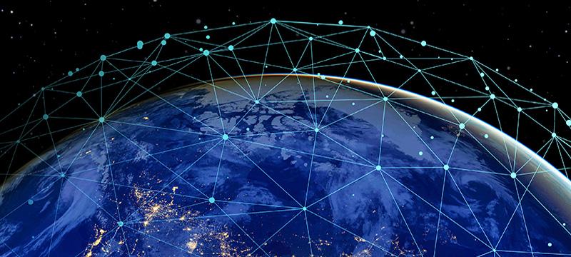 Semtech и Swarm запускает сеть спутников с LoRa®