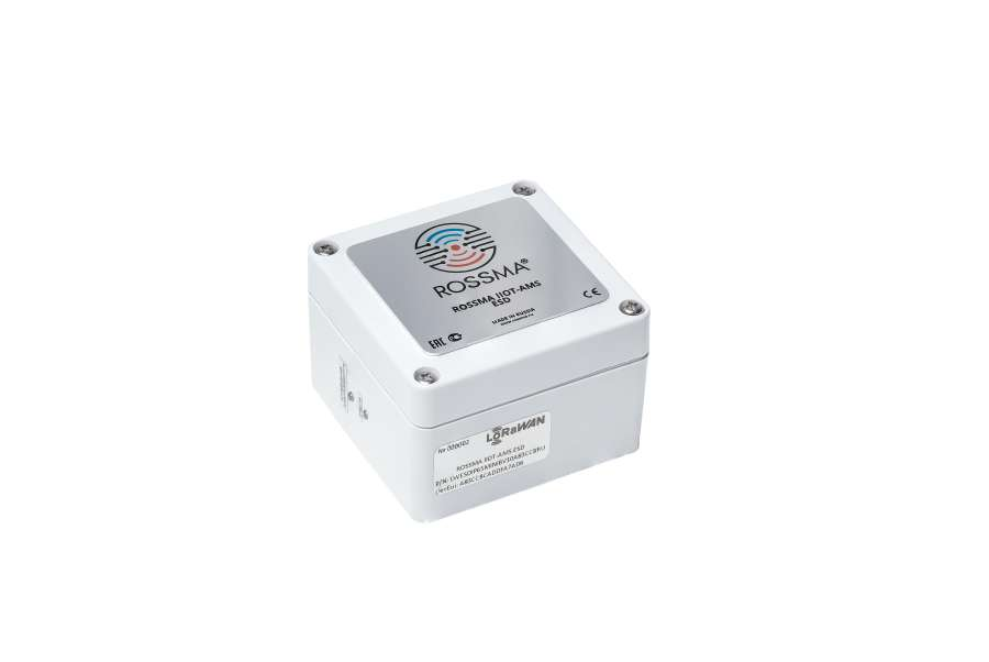 Автономный коммутатор ROSSMA® IIOT-AMS ESD (Equipment Security Device)